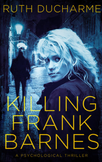 Killing Frank Barnes (Roland PD Book 1)