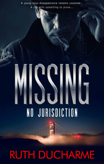 Missing – No Jurisdiction (Roland PD Book 3)