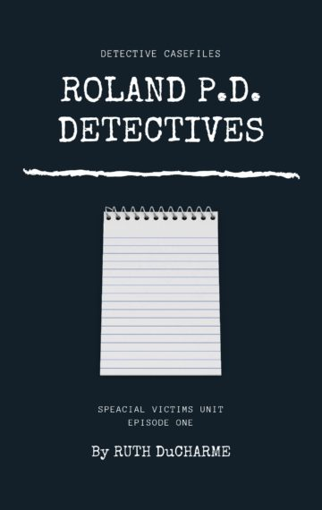 Roland PD Detectives – Short Story