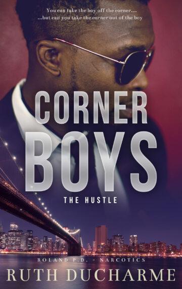 Corner Boys (Roland P.D. Book 4)